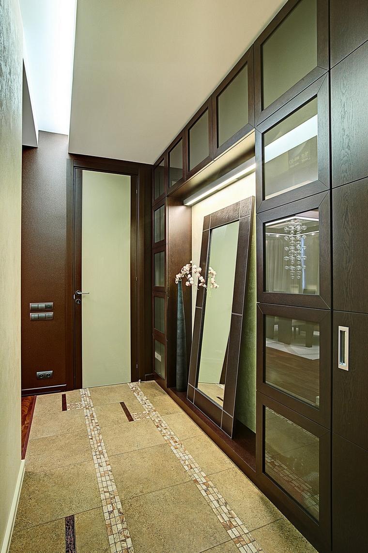 интерьер холла - фото № 62282