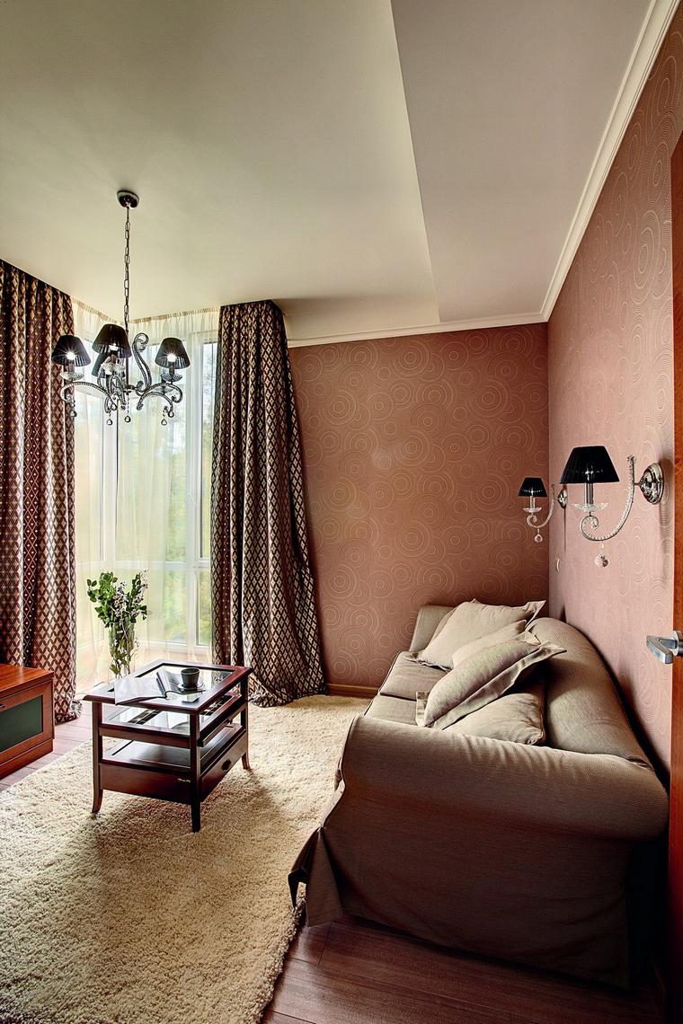 Фото № 62301 гостиная  Квартира