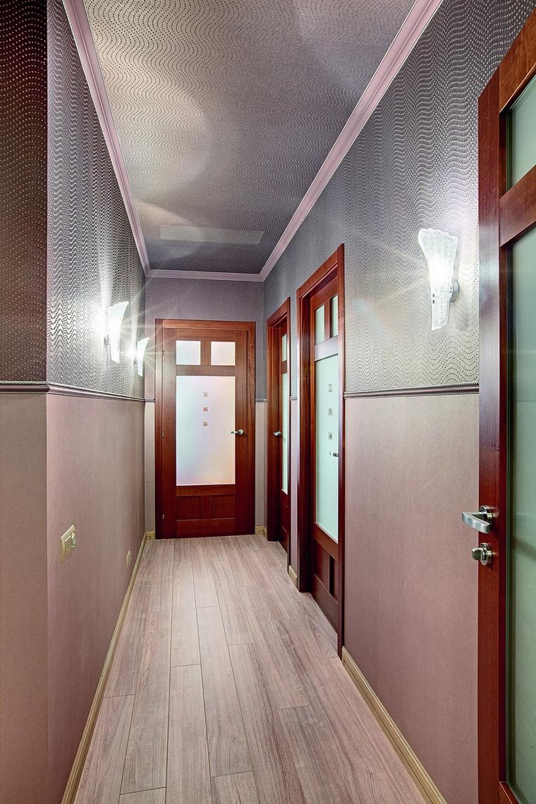 Фото № 62304 холл  Квартира