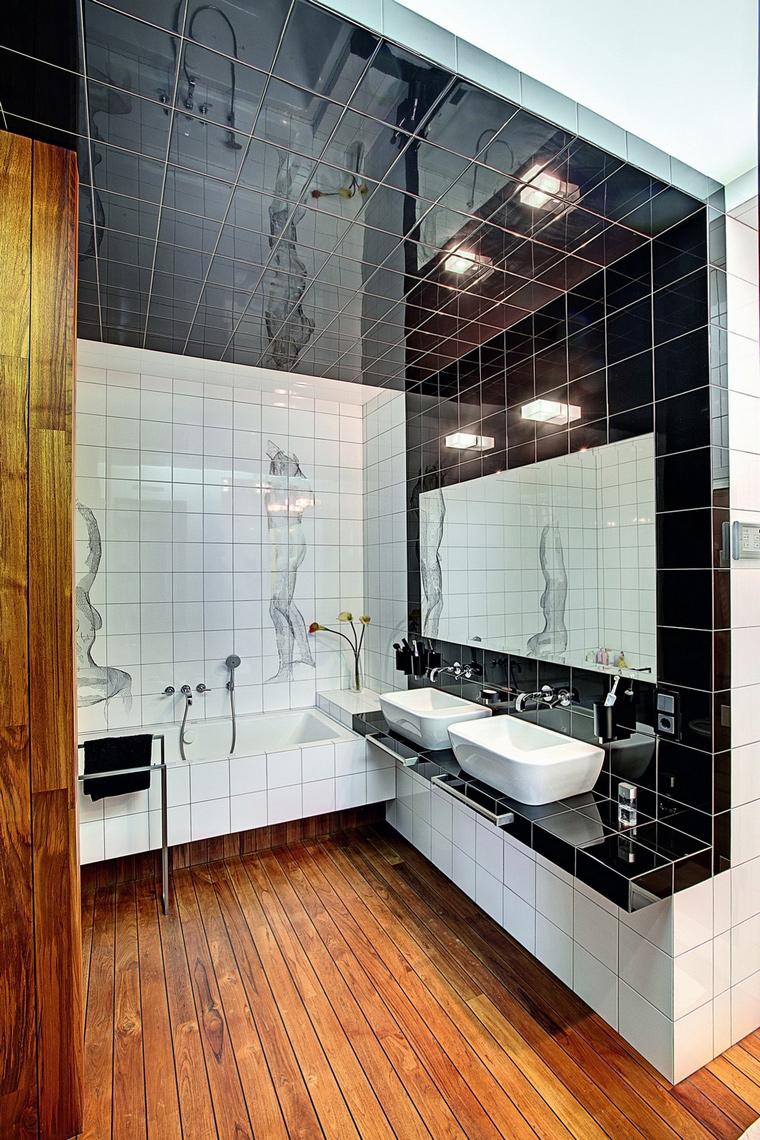 ванная - фото № 62322