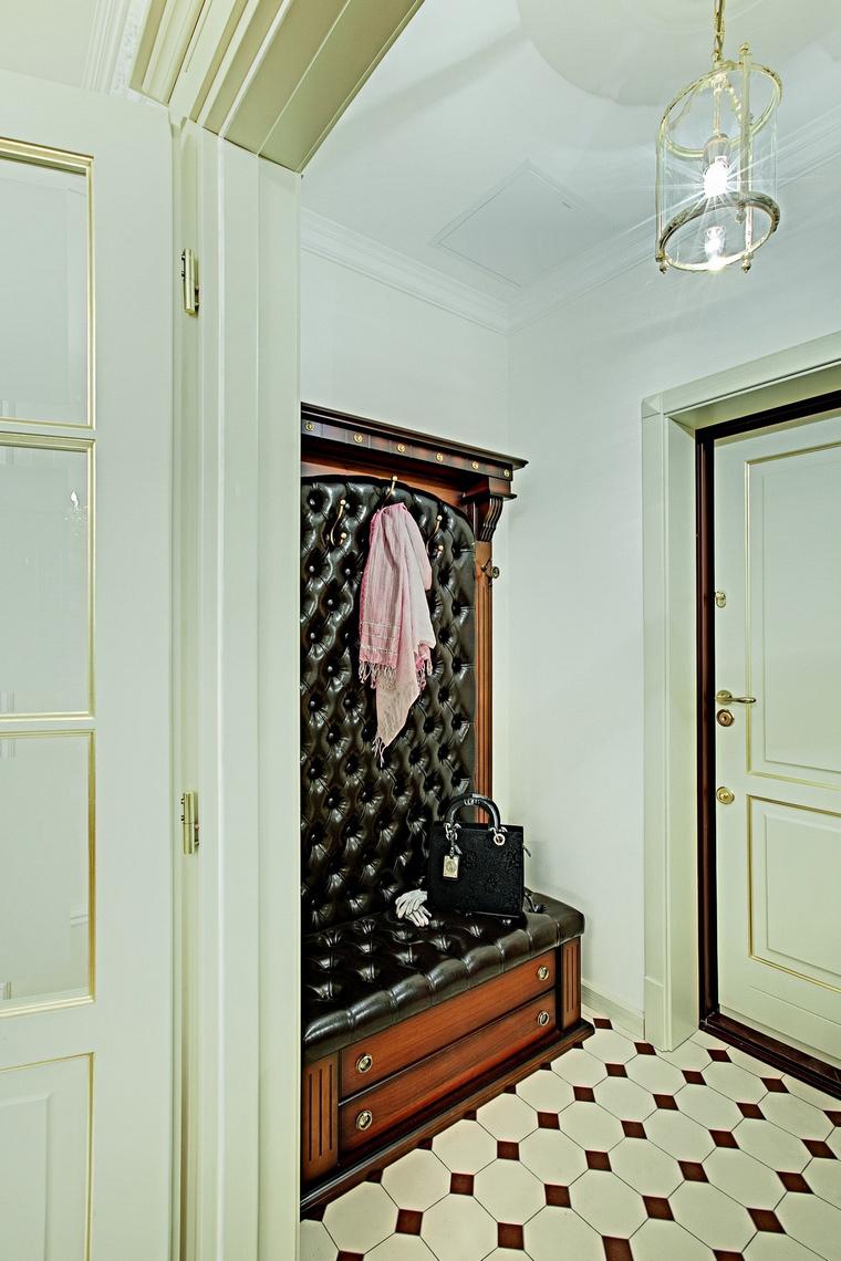 интерьер холла - фото № 62341
