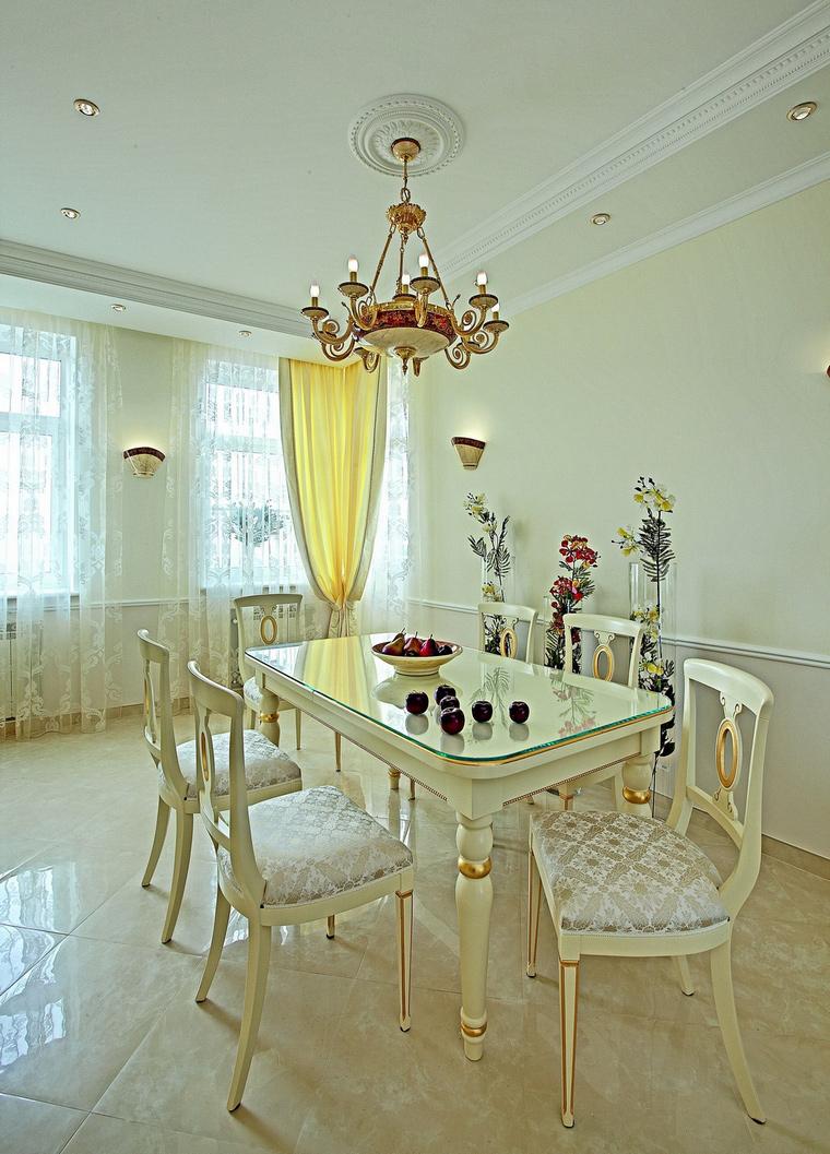 кухня - фото № 62330