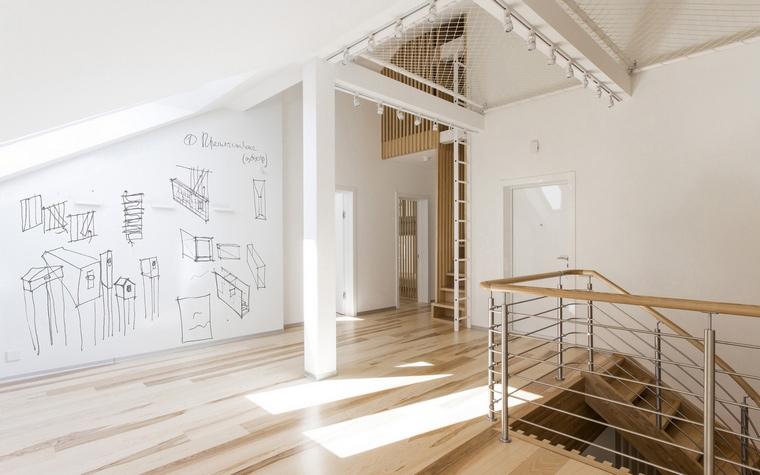 Квартира. гостиная из проекта , фото №62343