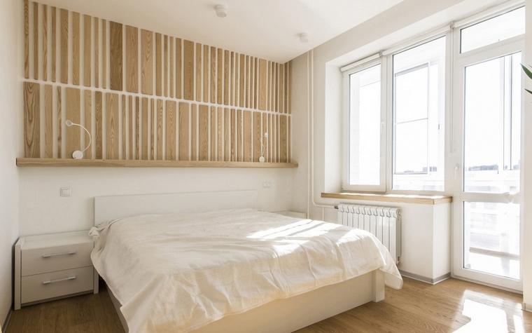 спальня - фото № 62352
