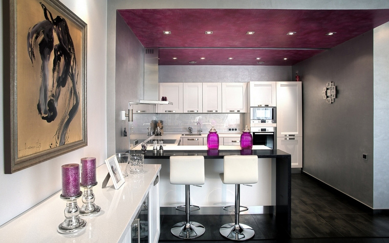 кухня - фото № 62401