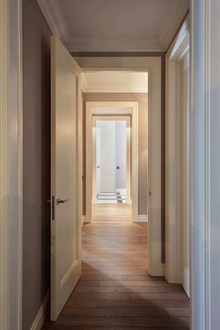 интерьер холла - фото № 62458