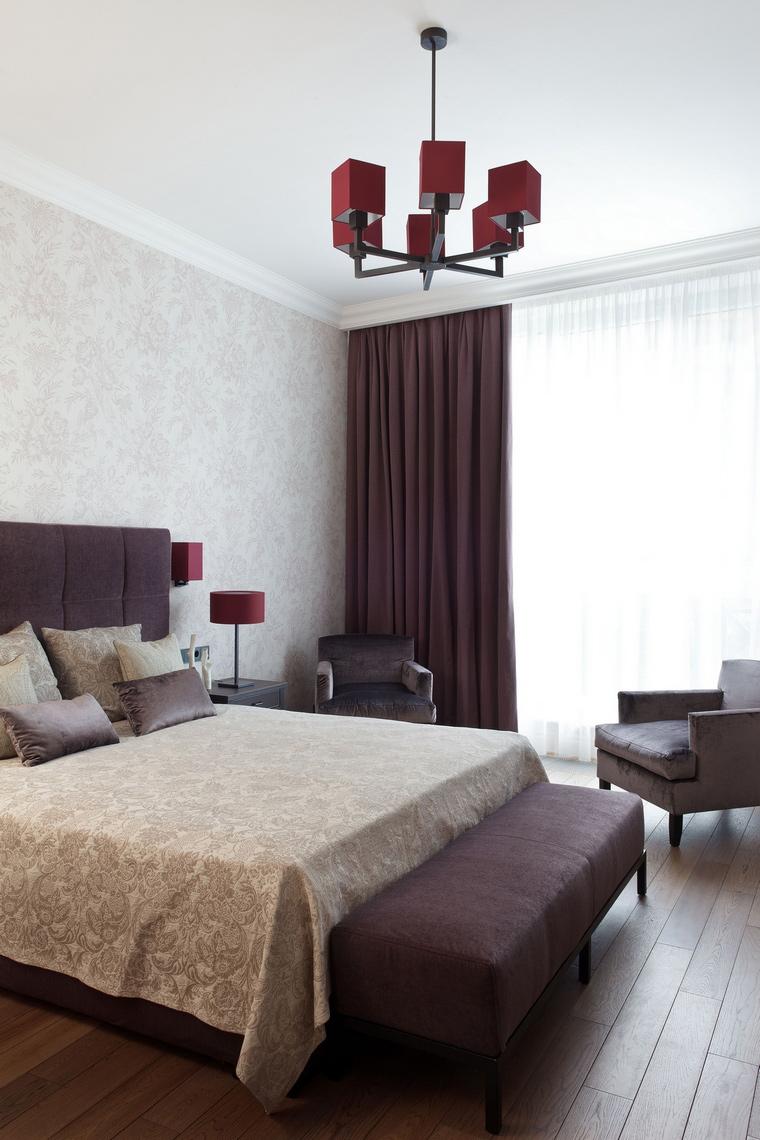 спальня - фото № 62452