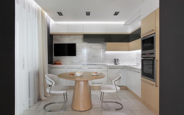 Фото № 62464 кухня  Квартира