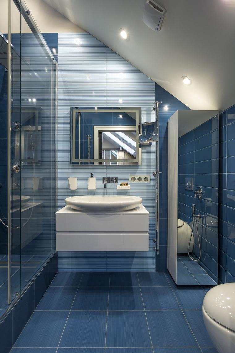 ванная - фото № 62653