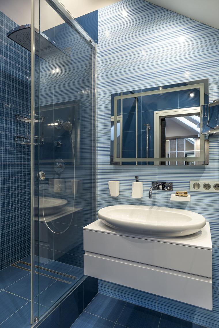 ванная - фото № 62654