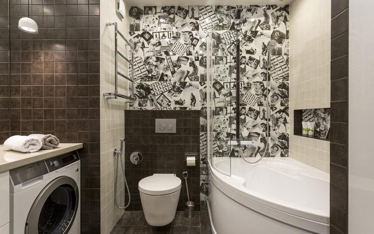 Фото № 62651 ванная  Квартира