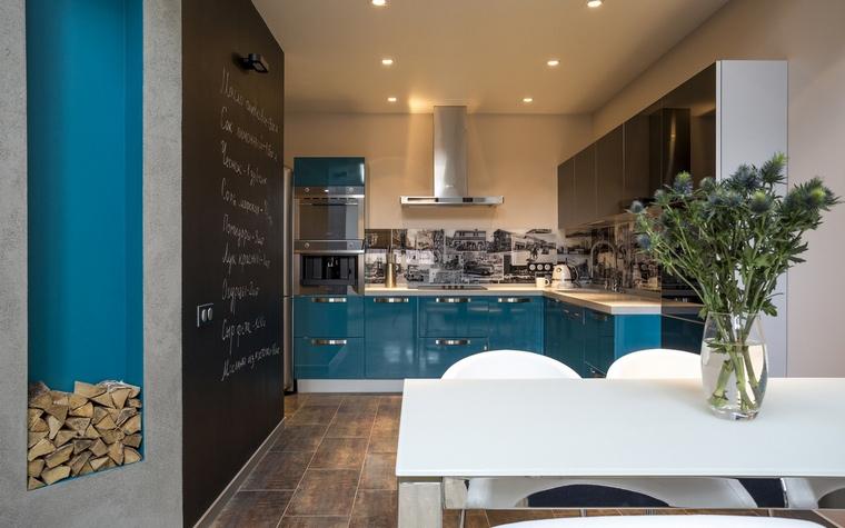 кухня - фото № 62645