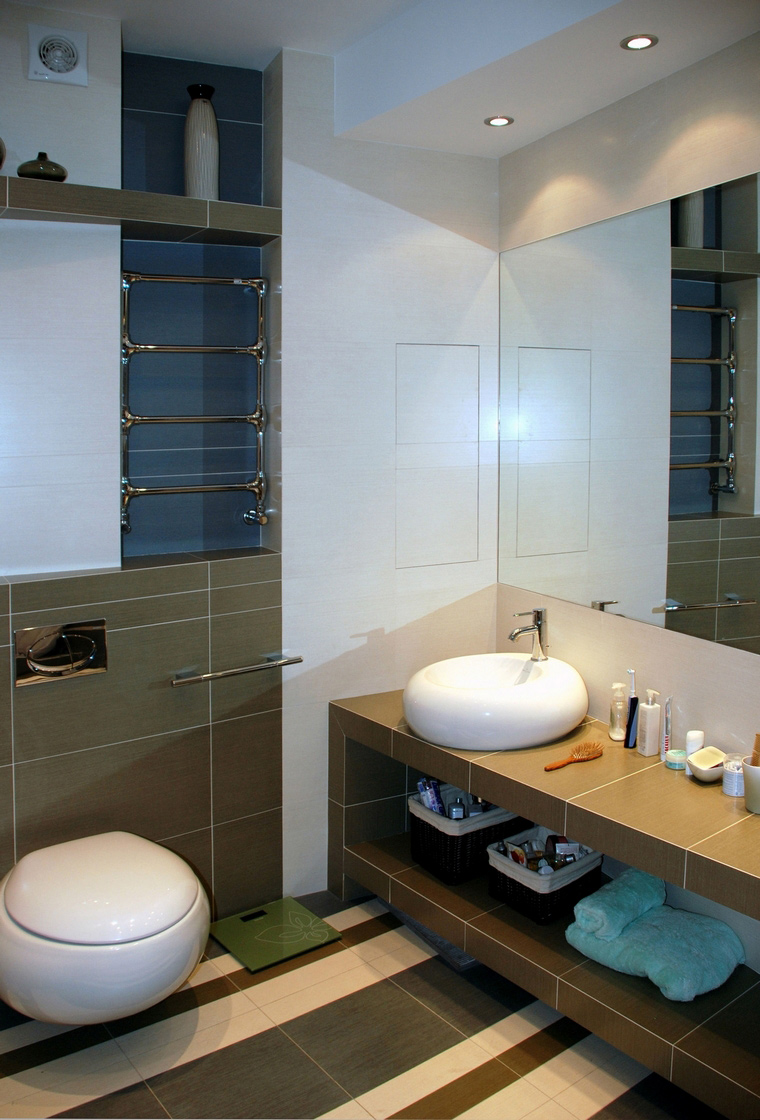 ванная - фото № 62659