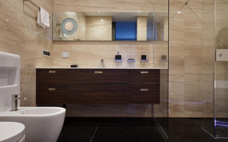Фото № 62686 ванная  Квартира