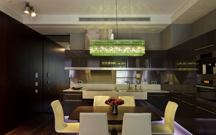 интерьер кухни - фото № 62688
