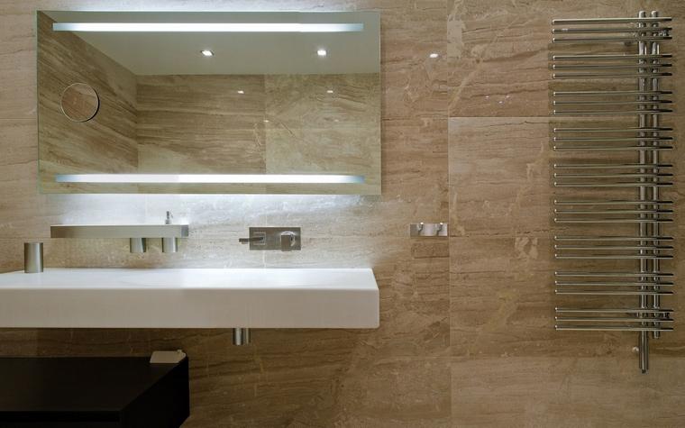 интерьер ванной - фото № 62694