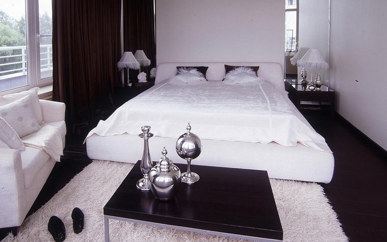 Фото № 62932 спальня  Квартира