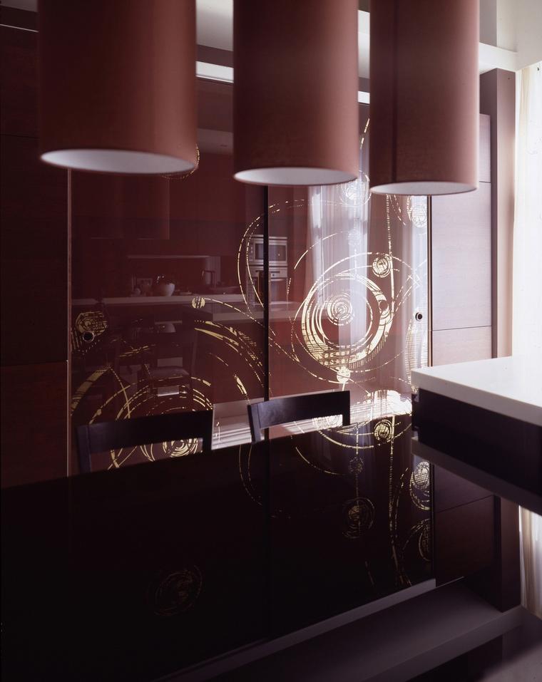 Фото № 62926 кухня  Квартира