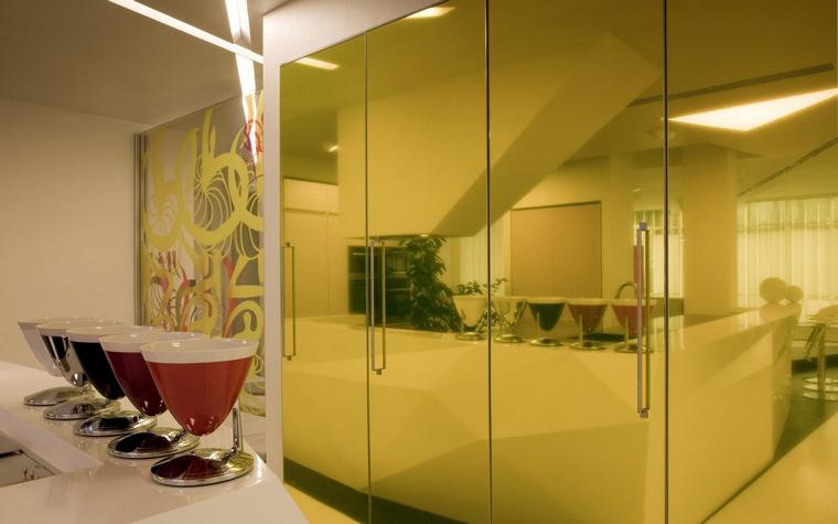 Фото № 62940 кухня  Квартира