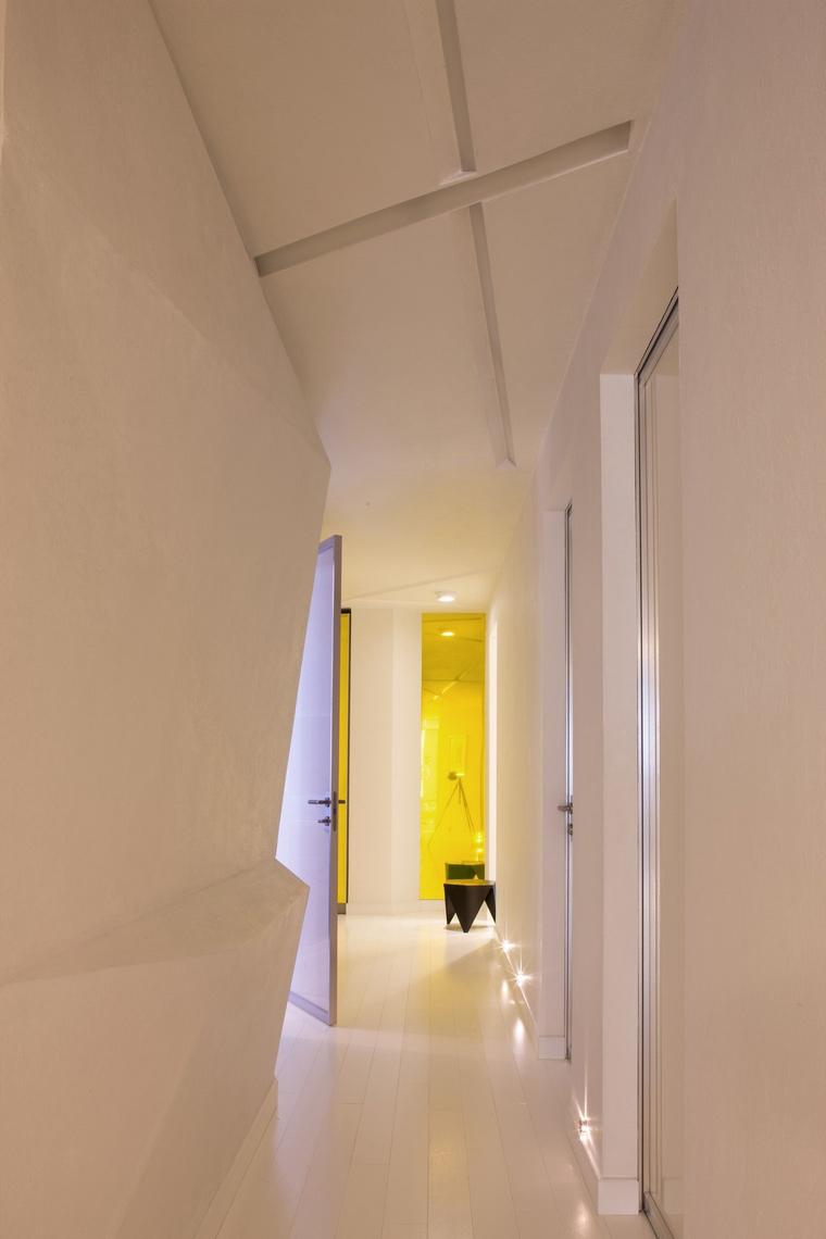 Фото № 62951 холл  Квартира