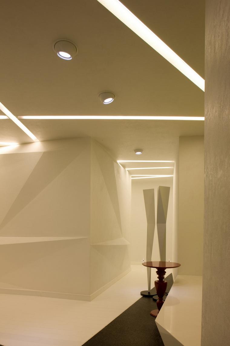 Фото № 62952 холл  Квартира