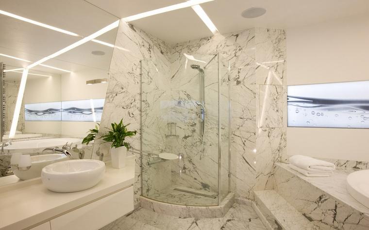 Фото № 62949 ванная  Квартира