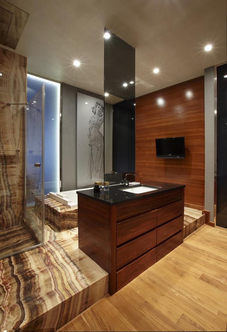 ванная - фото № 62978