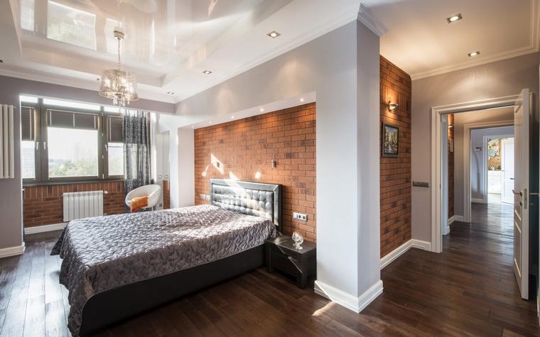 спальня - фото № 63014