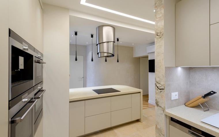 интерьер кухни - фото № 63081