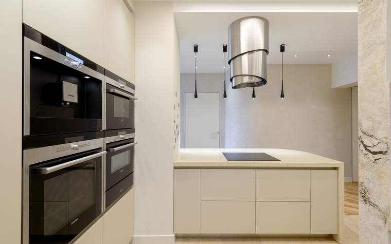 интерьер кухни - фото № 63076