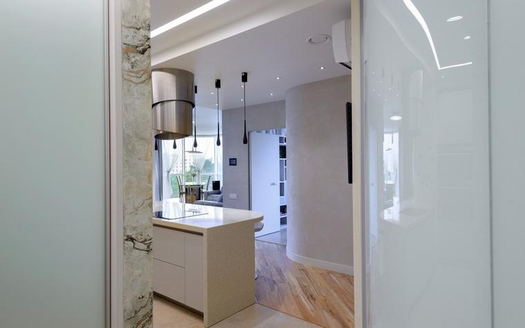 Фото № 63077 кухня  Квартира