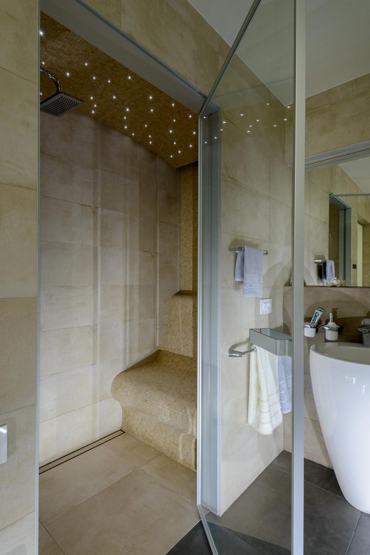 Фото № 63098 ванная  Квартира