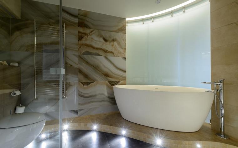 Фото № 63099 ванная  Квартира
