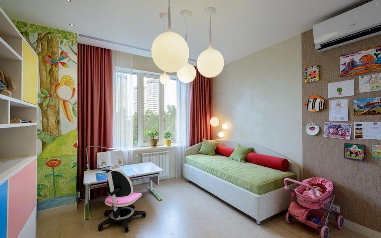 Фото № 63084 детская  Квартира