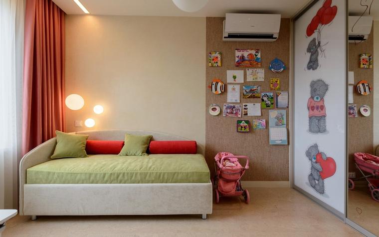 Фото № 63087 детская  Квартира