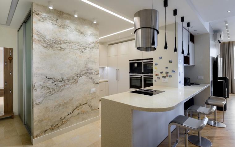 Фото № 63079 кухня  Квартира