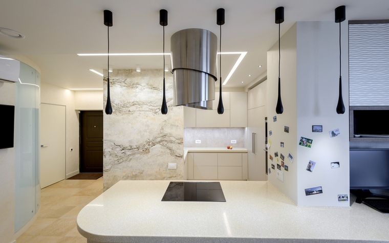 интерьер кухни - фото № 63074