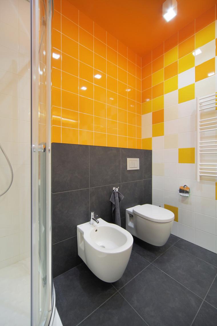 Фото № 63123 ванная  Квартира
