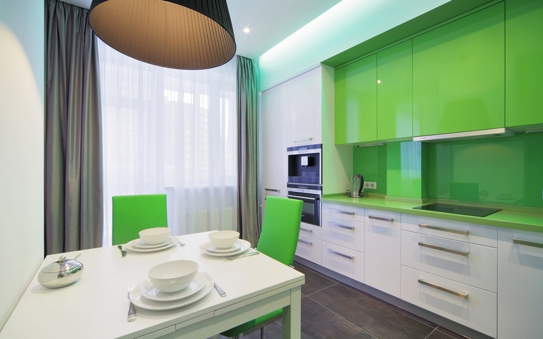 кухня - фото № 63118