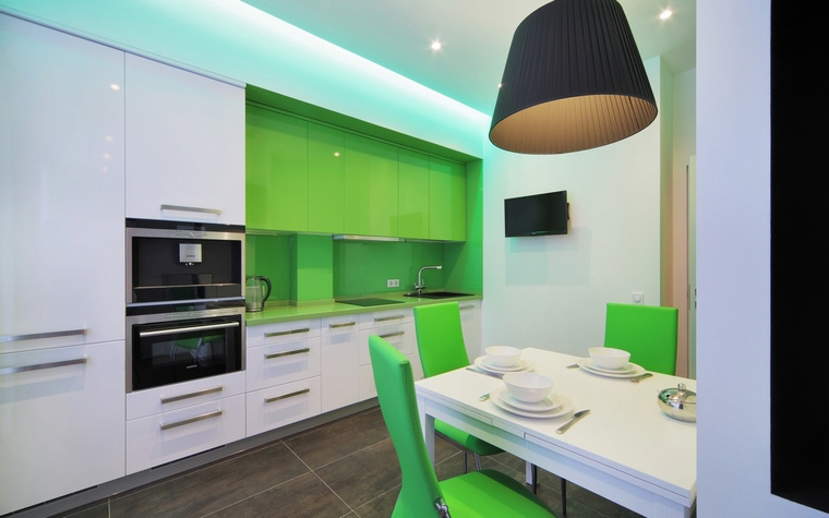 кухня - фото № 63119