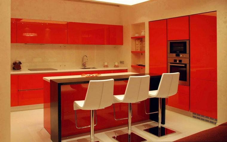 кухня - фото № 63131