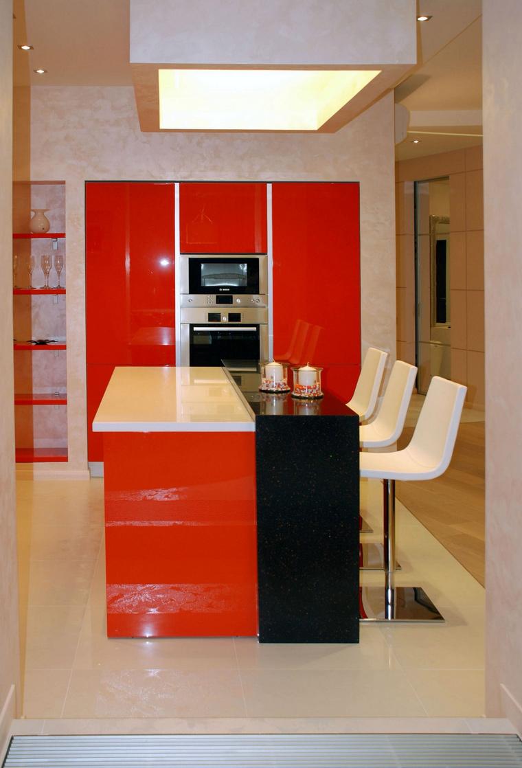 кухня - фото № 63132