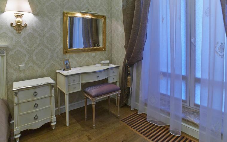Фото № 63145 спальня  Квартира
