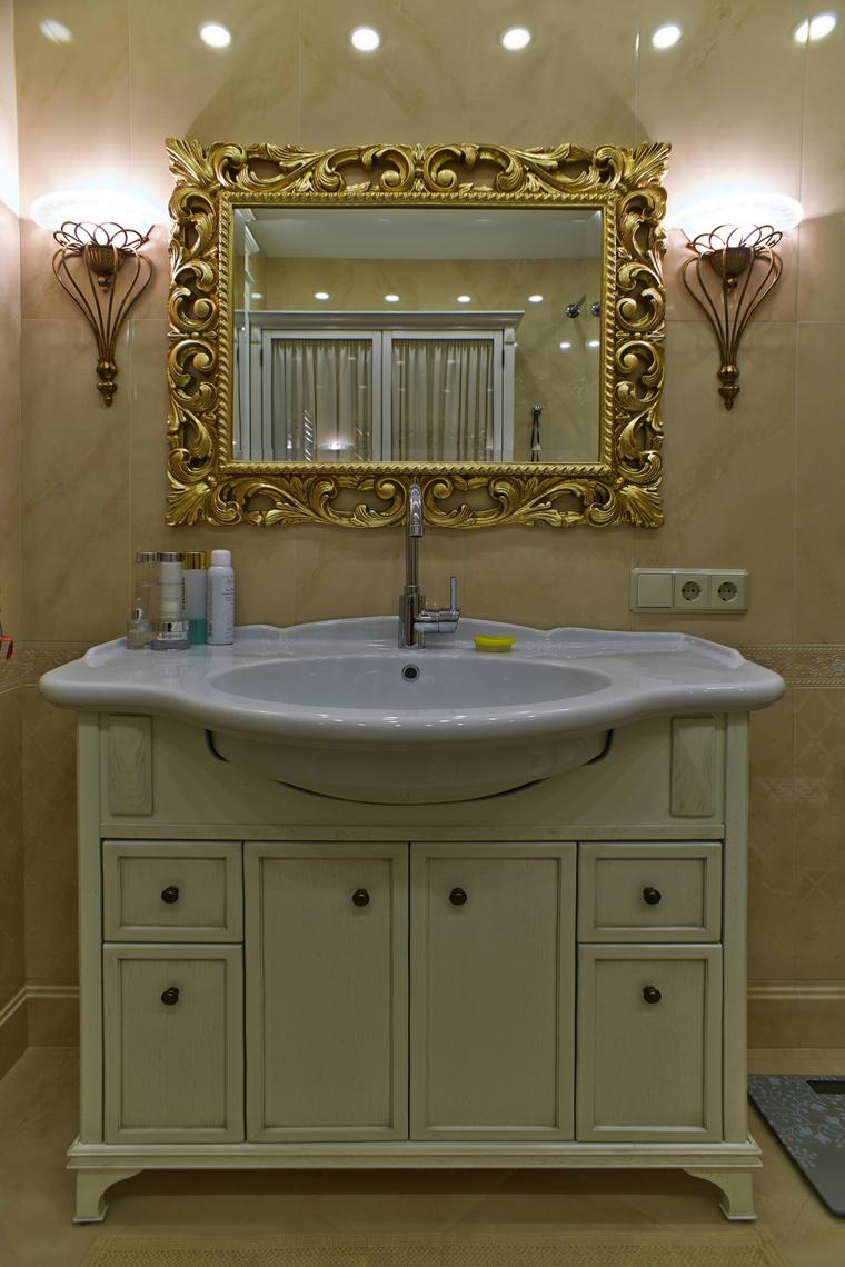 Фото № 63147 ванная  Квартира
