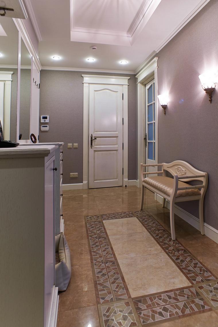 Фото № 63153 холл  Квартира