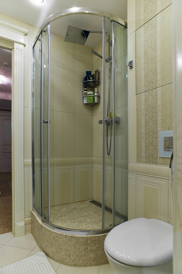 Фото № 63157 ванная  Квартира