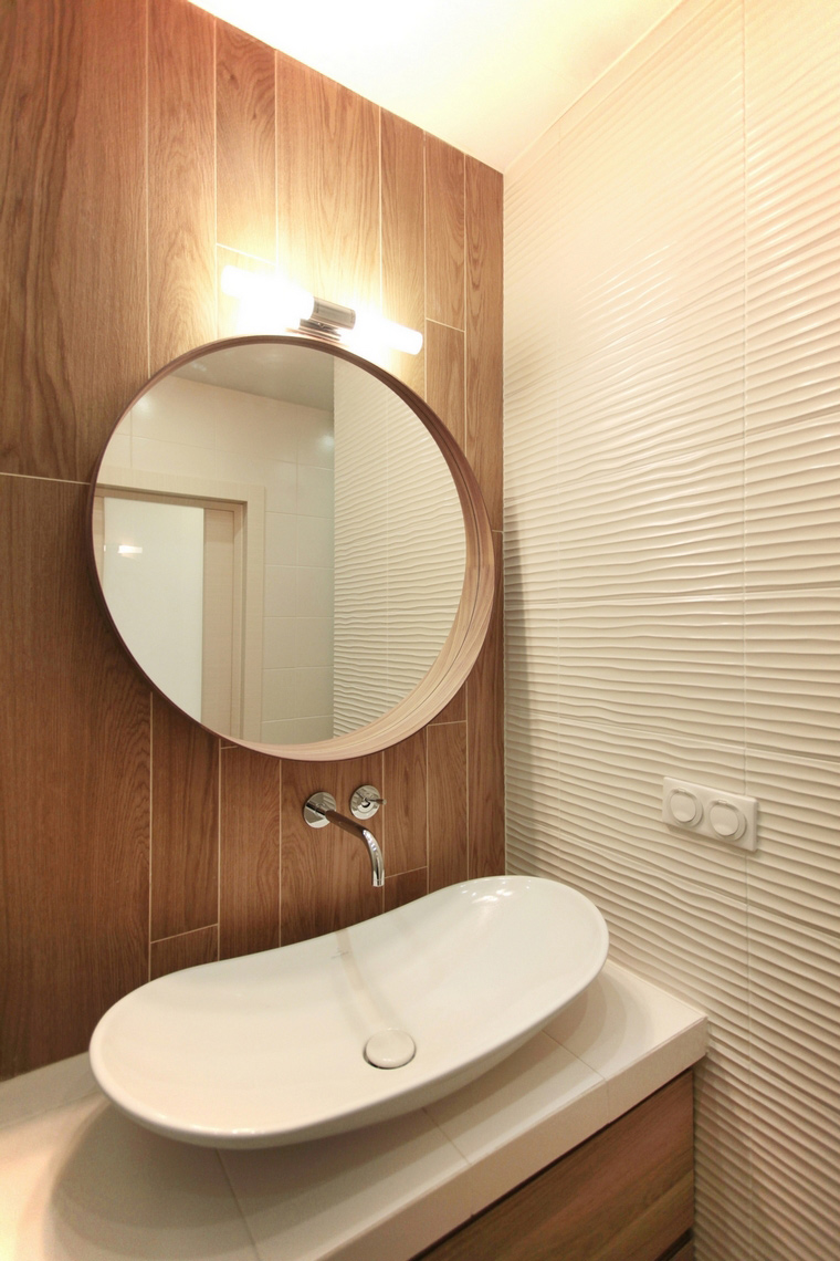 интерьер ванной - фото № 63169