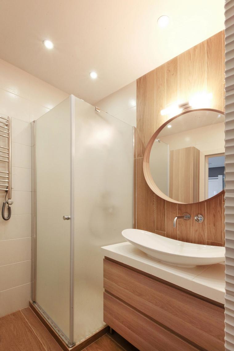 интерьер ванной - фото № 63170