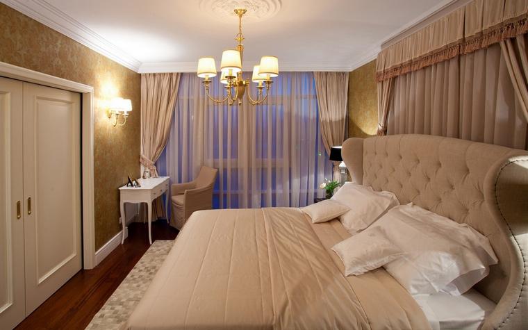 спальня - фото № 63180