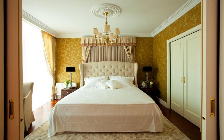 спальня - фото № 63178